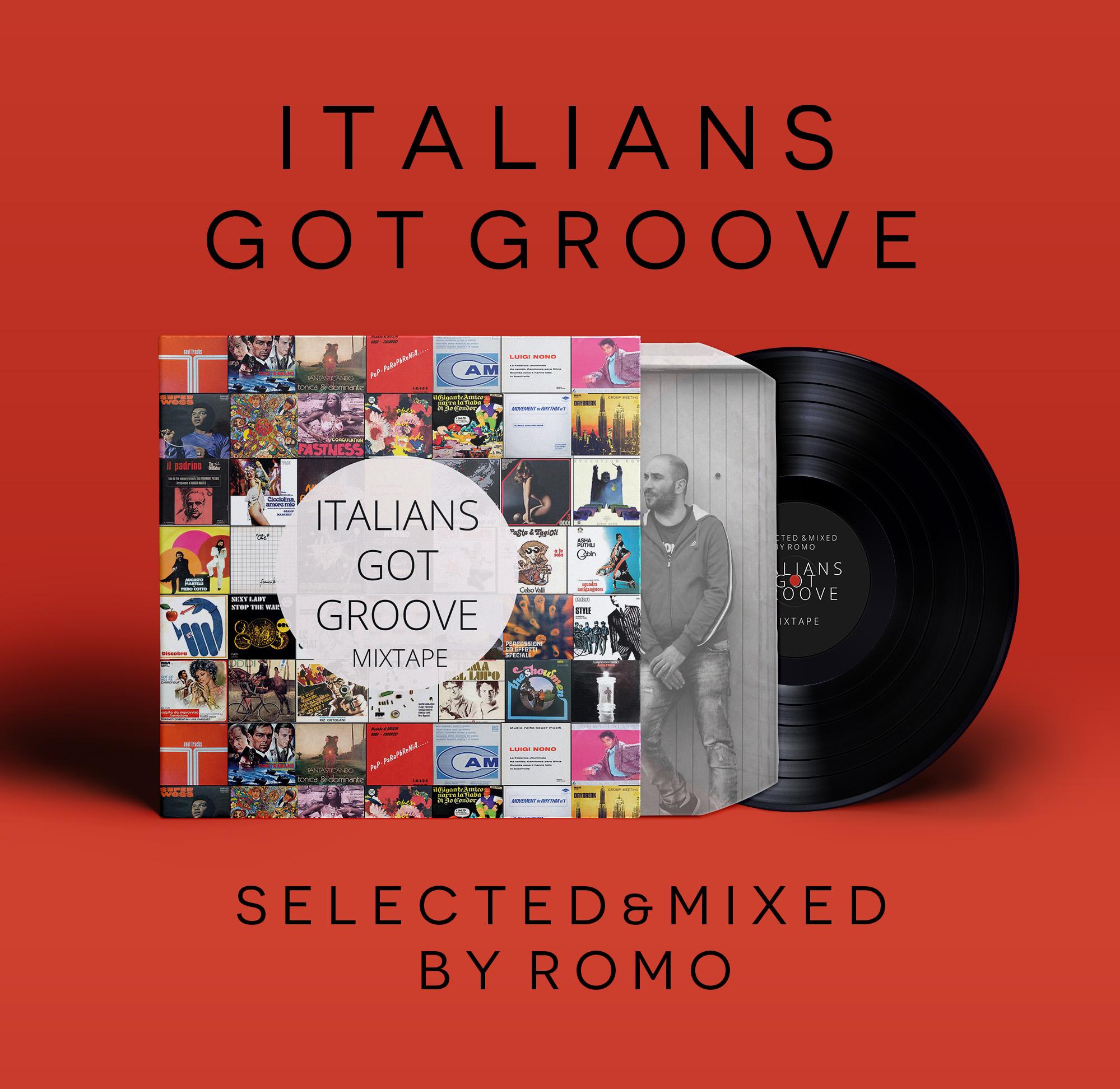 italian funk